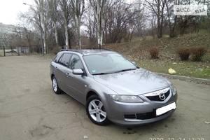 Mazda 6 GG 2006