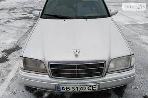 Mercedes-Benz C 220 Sport  1994