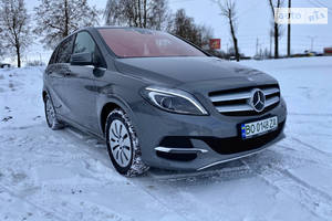 Mercedes-Benz Electric Drive Europe Webasto 2015