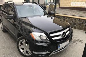 Mercedes-Benz GLK 250  2015