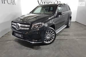 Mercedes-Benz GLS 350 DESIGNIO 2018