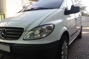 Mercedes-Benz Vito груз.  2006