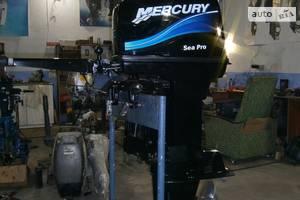 Mercury 55 M Sea Pro  2000
