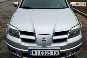 Mitsubishi Outlander 2006  2005