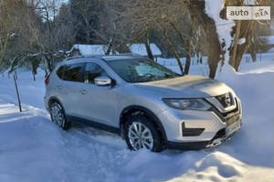 Nissan Rogue AWD Special Edition  2019