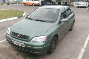 Opel Astra G  2000