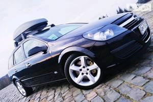 Opel Astra H 2.0 turbo sport 2006