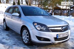 Opel Astra H  2010