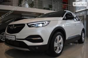 Opel Grandland X Innovation 2019