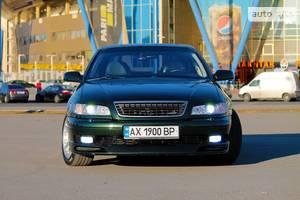 Opel Omega IRMSCHER 2000