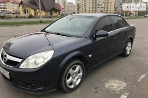 Opel Vectra C 1.8 i (140 HP) 2007