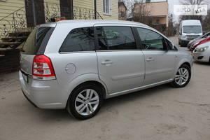 Opel Zafira 92 Kwt Climat 2011