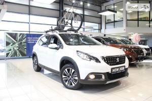 Peugeot 2008 Active 2018