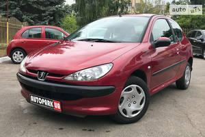 Peugeot 206 Hatchback (3d)  2004