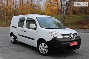 Renault Kangoo груз. 3 MECTA 2016