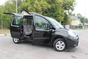 Renault Kangoo пасс. 1.5d Navi TomTom 2010