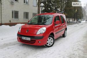 Renault Kangoo пасс. 1.5dci 2010