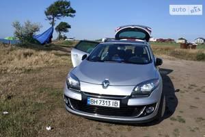 Renault Megane BOSE panorama 2012