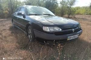 Renault Safrane Alize 1994