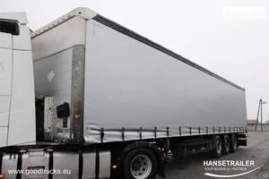 Schmitz Cargobull SCS  2015