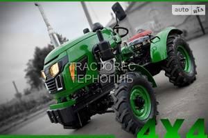 Синтай (XINGTAI) T-244 4Х4, ВОМ, GREEN 2020