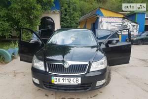 Skoda Octavia A5 MPI 2011
