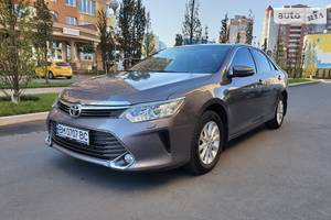 Toyota Camry Elegance 2015