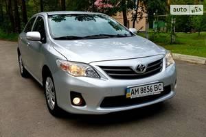 Toyota Corolla 1.6 2011
