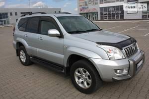 Toyota Land Cruiser Prado 120   2007