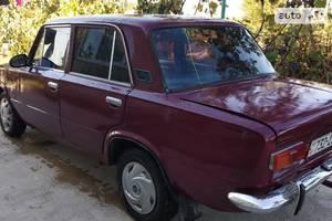 ВАЗ 2101 21013 1984