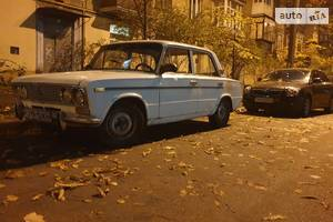 ВАЗ 2103 Drift 1975