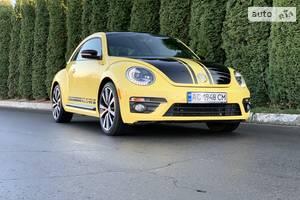 Volkswagen Beetle GSR Turbo 2013