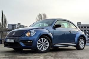 Volkswagen Beetle R Line 2016