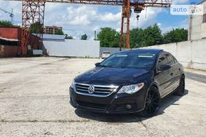Volkswagen CC LUXURY USA 2010