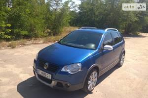 Volkswagen Cross Polo  2007
