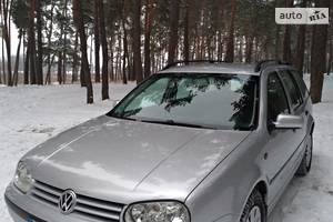 Volkswagen Golf IV Automat 2004