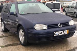 Volkswagen Golf IV Comfort 1999