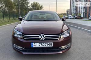 Volkswagen Passat B7 SE 2013