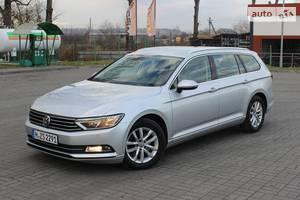 Volkswagen Passat B8 Comfortline Ideal 2015