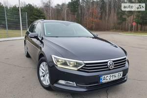 Volkswagen Passat B8 BUSINESS LINE 2015