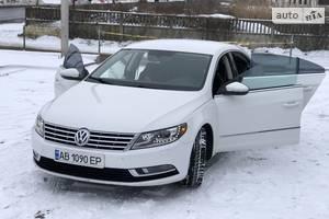 Volkswagen Passat CC SPORT PLUS 2012