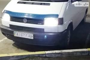 Volkswagen T4 (Transporter) груз-пасс. 65kw 2001