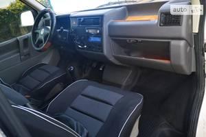 Volkswagen T4 (Transporter) груз.  2000