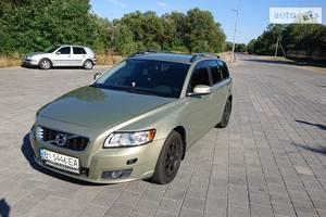 Volvo V50 1.8  2009