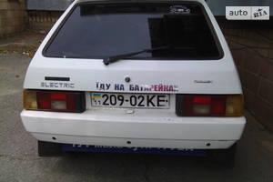 ЗАЗ 1102 Таврия Электро 2001
